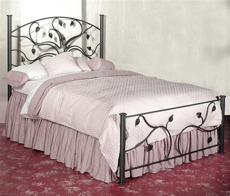 wrought iron bed frame wrought iron bed furniture designs an interior design