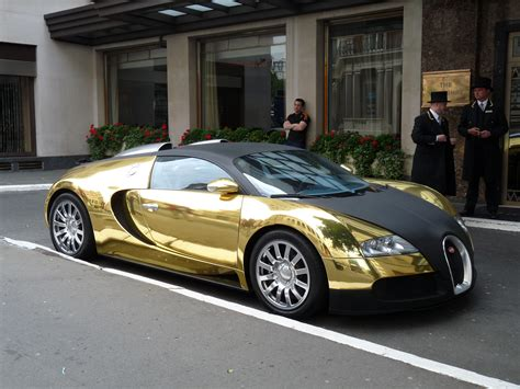 gold and black bugatti gold and matte black bugatti veyron angle sssupersports