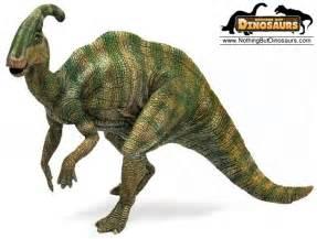 Dino Images Papo Realistic Parasaurolophus Dinosaur Figure