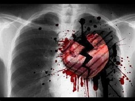 imagenes bonitas de amor roto morir por amor el sindrome del corazon roto youtube