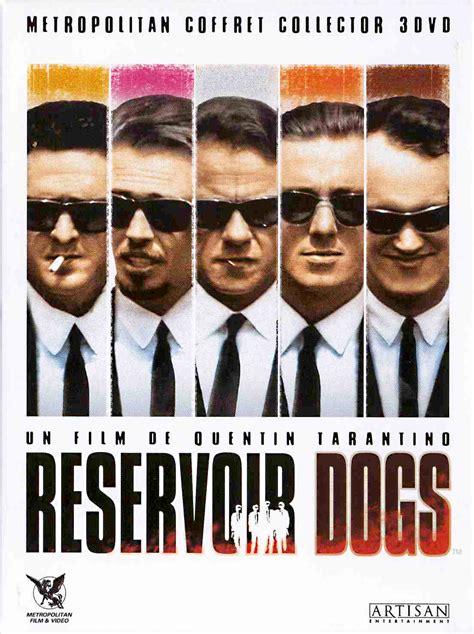 affiche film quentin tarantino the geeky nerfherder movie poster art reservoir dogs 1992
