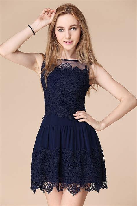 imagenes de vestidos impresionantes m 225 s de 40 vestidos simples para usar en navidad vestidos