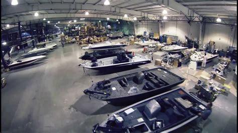 xpress boats video xpress boats factory tour youtube
