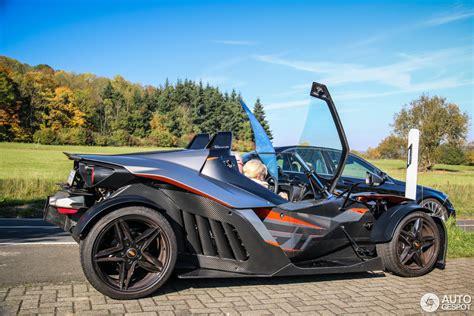 Ktm X Bow Hnliche Autos by Ktm X Bow Gt 11 Oktober 2015 Autogespot