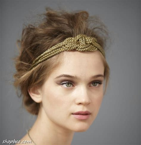 Women Ancient Greek Hairstyles