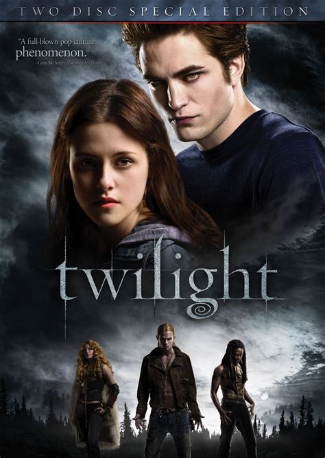 Dvd My Date With A Vire 1 twilight dvd release date march 21 2009