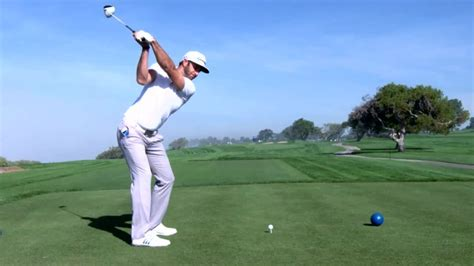 secret to golf swing watch dustin johnson s swing secrets golf digest video cne