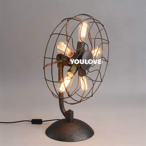 retro desk fan get cheap vintage desk fan aliexpress