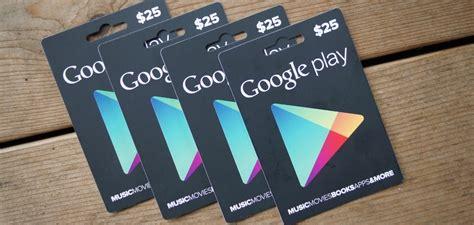 Gift Card Google Play Comprar - tutorial como ganhar gift cards da google play de gra 231 a eu sou android