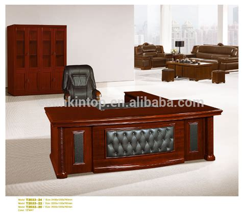 Shunde Office Furniture High End Office Furniture T2033 High End Home Office Furniture