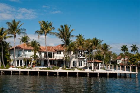multi million dollar homes fort lauderdale photo