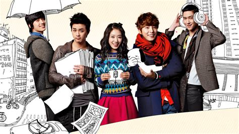 flower boy next door korean dramas wallpaper 33284045
