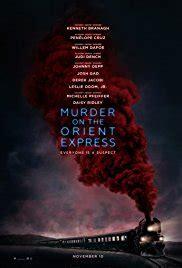 local movie theaters murder on the orient express by kenneth branagh murder on the orient express 2017 imdb