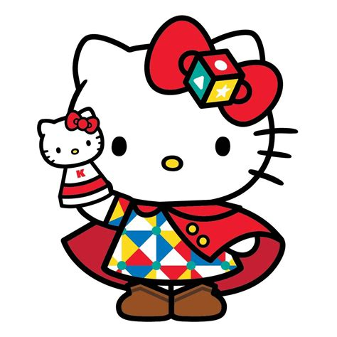 imagenes de hello kitty y melody 率先公開 hello kitty年度大型遊戲 暑假有得玩 預埋梳乎蛋 kawaii 新monday