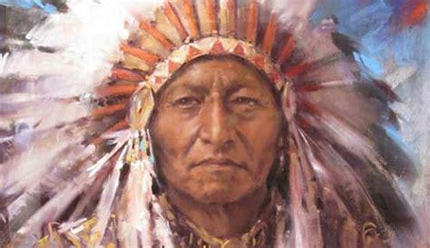 imagenes del indio rojas carta del jefe indio noah sealth 1854 me lo ha dicho un