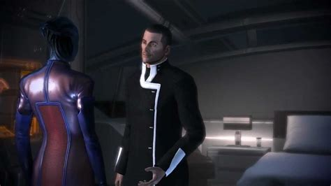 mass effect 3 romance scene liara youtube mass effect 2 liara romance all scenes youtube