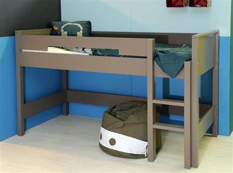 tendance le lit mezzanine lit mezzanine pour enfant