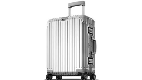 cabin luggage review luggage review rimowa topas cabin multiwheel business