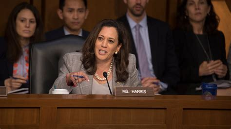 jeff sessions nytimes kamala harris questions jeff sessions video nytimes