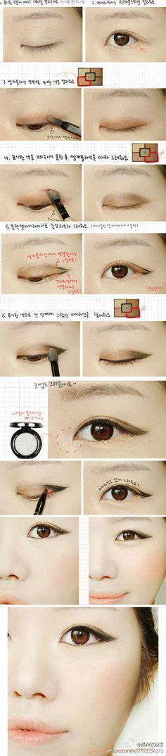 tutorial makeup ulzzang natural makeup on pinterest asian makeup natural makeup
