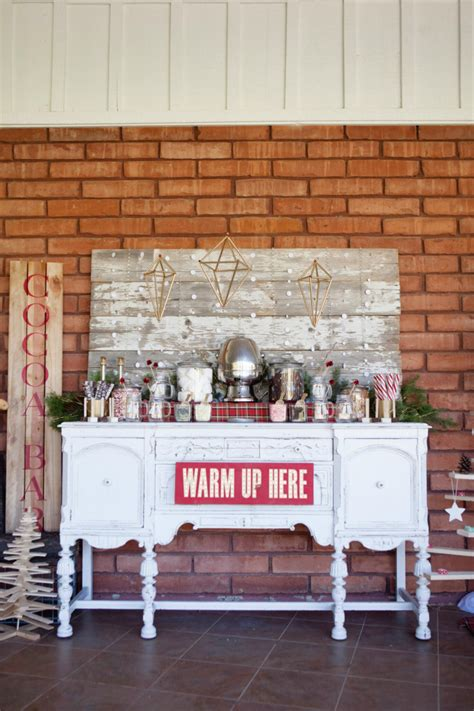 Vintage Themed Decor by Modern Vintage Themed