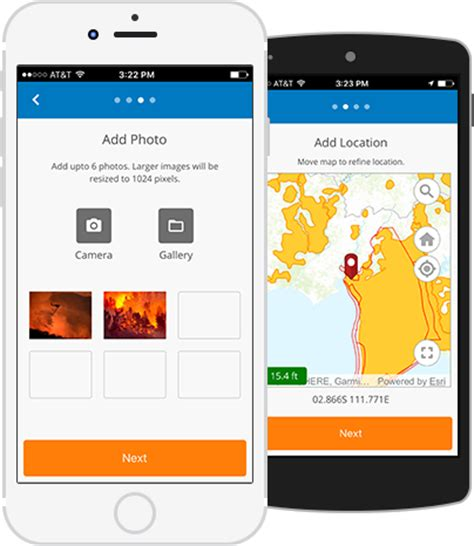 application design with arcgis templates and dojo appstudio