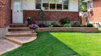 ideas landscaping ideas for front yard with plants