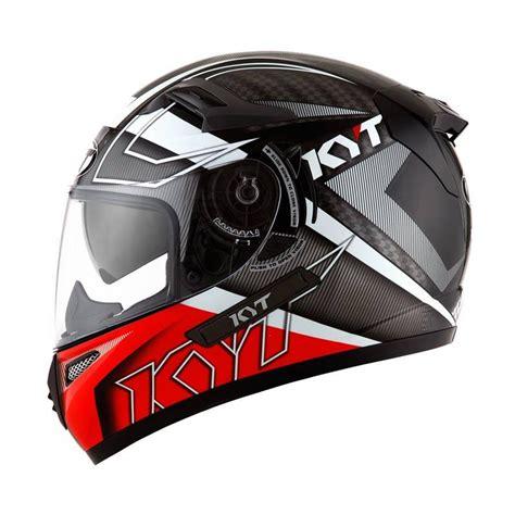Helm Kyt K2 Rider Jual Kyt K2 Rider Spotlight Helm Black