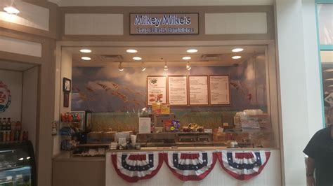 mall of cape cod mikey mikes soul food cape cod mall hyannis ma