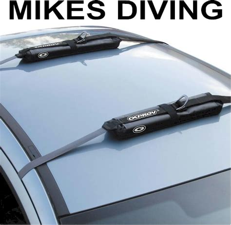 Soft Surfboard Rack by Soft Rack By Osprey Roof Rack System For Surfboard