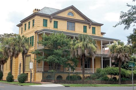 Aiken Rhett House by Panoramio Photo Of Aiken Rhett House In Charleston S C