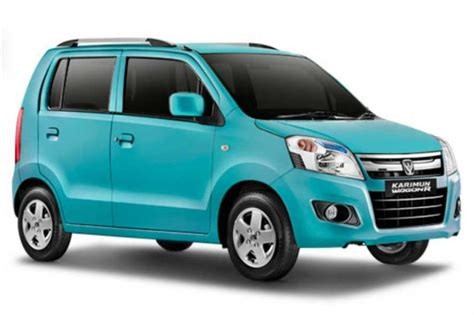 Alarm Karimun Wagon R suzuki karimun wagon r ga jual mobil baru