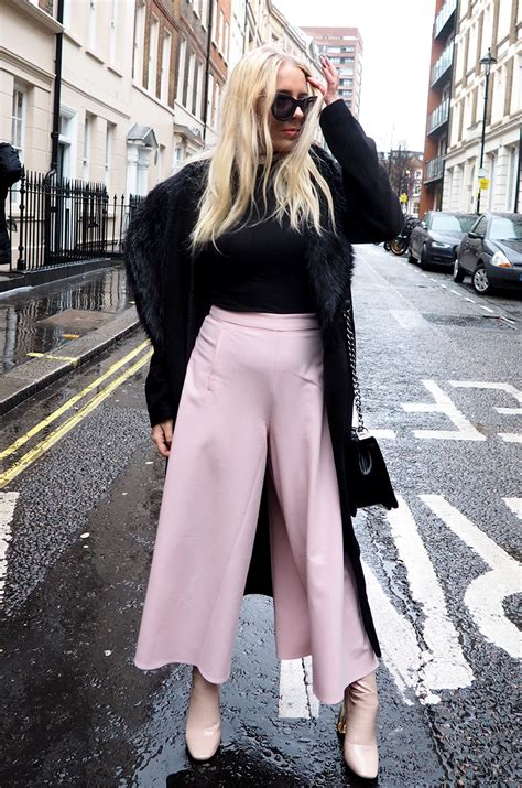 Lfw Aw08 Vs The Side by Why Try The Choker Trend Lfw Aw16 Side Of Style