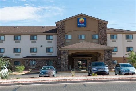 Comfort Inn Page by Stanza Picture Of Comfort Inn Suites Page Tripadvisor