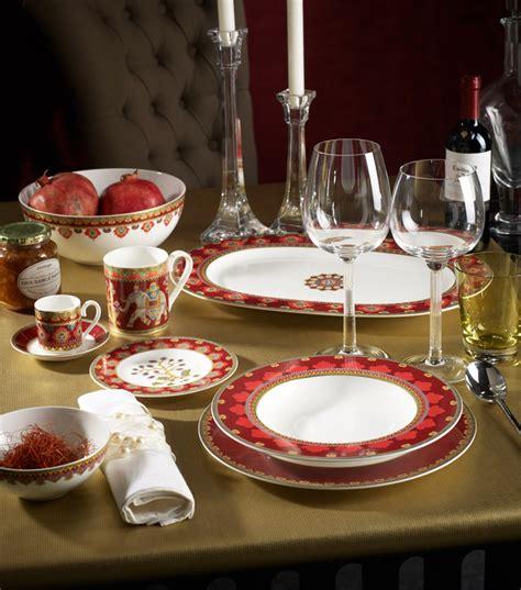 Villeroy Boch - villeroy boch plates and porcelain tableware photos