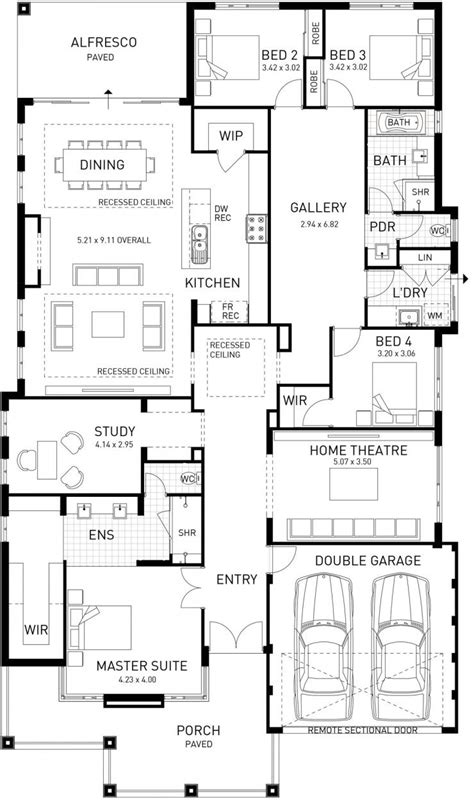 perth house plans abode homes house plans home builders master builders luxamcc