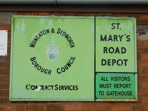 wallpaper warehouse abbey green nuneaton st mary s road depot nuneaton