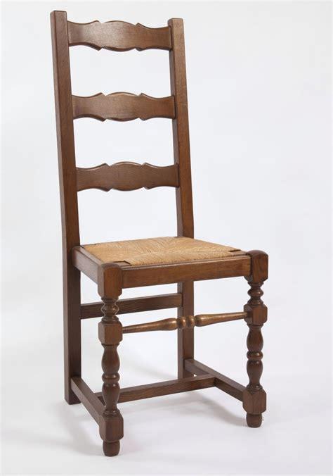 chaises louis xiii chaise louis xiii e ch 234 ne la chaise artisanale