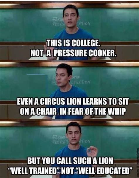 biography of 3 idiots movie bollywood 3 idiots and aamir khan on pinterest