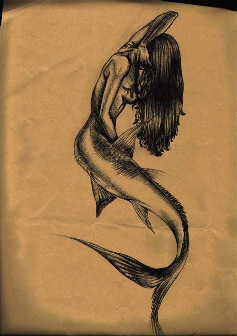 oltre 1000 idee su sirena bilancia tatuaggio su pinterest