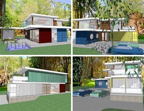 Diy Shipping Container Home Builder Ideas Diy Used Cargo Homes Shipping Container House Plans