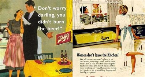 Kitchen Sexist by 26 Sexist Ads That Somehow Actually Saw The Light Of Day