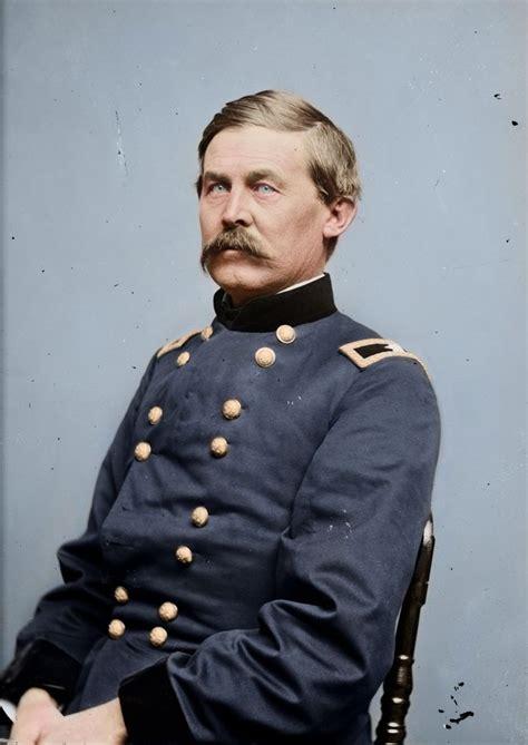 Civil Officer by Buford American Civil War