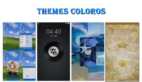 themes color os cara menambah themes dan lockscreen di oppo coloros