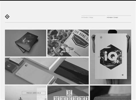 minimalist site design minimalist website design inspiration chadmiller web