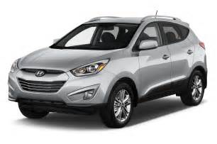 Hyundai In 2015 Hyundai Tucson Reviews And Rating Motor Trend