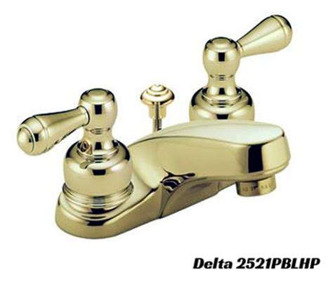 delta brass bathroom faucets delta handles and faucets n n supply company inc