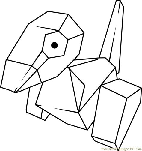 pokemon z coloring pages pokemon porygon z coloring pages images pokemon images