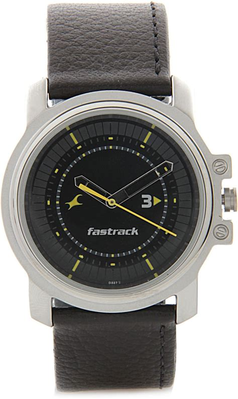 fastrack 3039sl02 basics analog for buy
