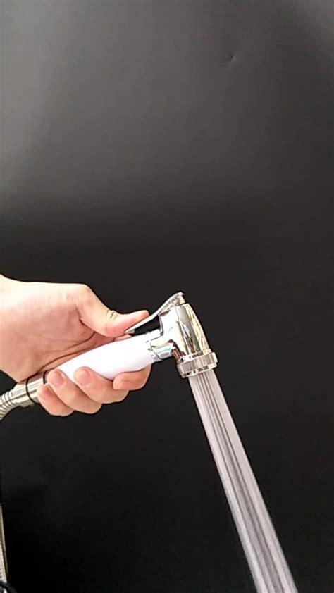 bidet wandmontage wandmontage messing keramische verchroomde handbediende
